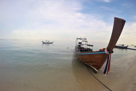 Koh Lipe Sea Eco Sunset Snorkeling...