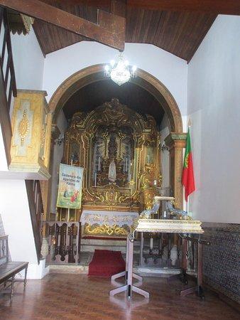 Capela de Nossa Senhora de Fátima de Fao