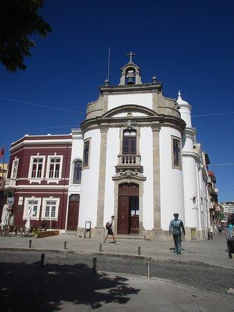 Capela de Sao Roque