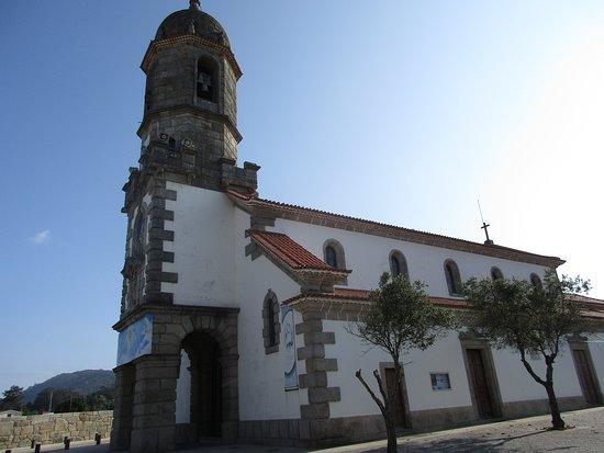 Paroquia de Sao Miguel de Marinhas