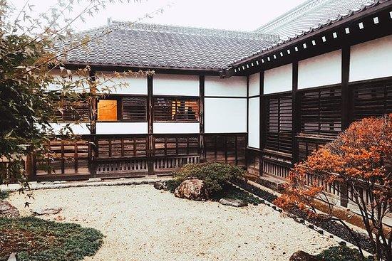 Kawagoe, o pequeno Edo