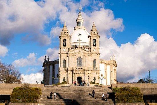 Minho Tour Privado (Braga e Guimarães...