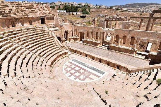 Private Pompeji-Tour von Rom aus