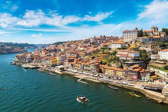 City Tour do Porto Dia Inteiro com...