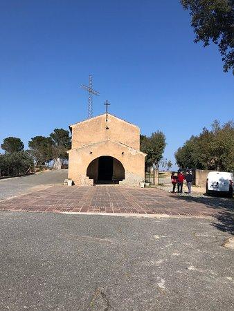 Santuario Santa Maria della Sanita