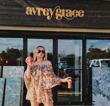Avrey Grace Boutique