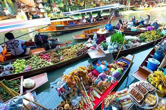 湄公河三角洲探索我的Tho  -  Ben Tre全天从胡志明市出发