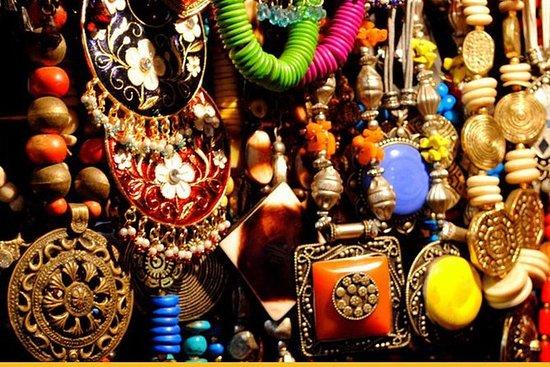 Delhi Shopping Tour en voiture privée