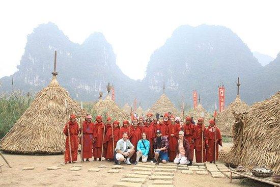 Luxe Ninh Binh - Bai Dinh Pagoda ...