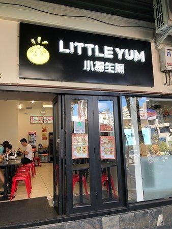 Little Yum