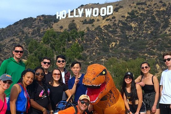Hollywood Sign Experience - Passeios...