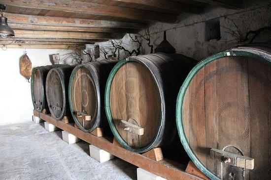 Smiley Hercegovina vin tur