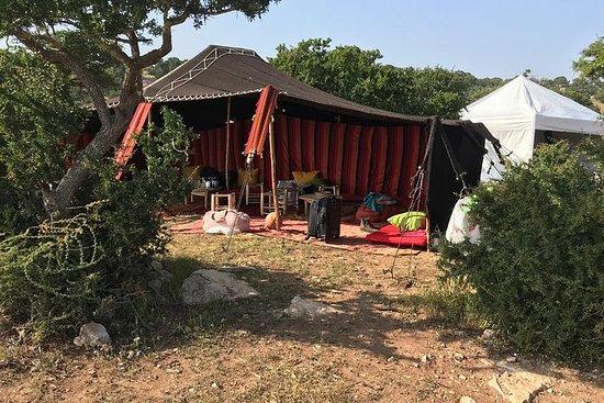 Essaouira: Quad Tour av 3 dagar och 2 nätter (Berber tält): Essaouira: Quad Tour of 3 Days and 2 Nights (Berber Tents)