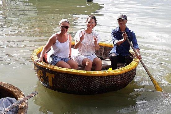 BASKET BOAT RIDE OG FISHING ERFARING