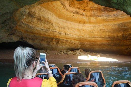 Benagil Caves Tours Algarve