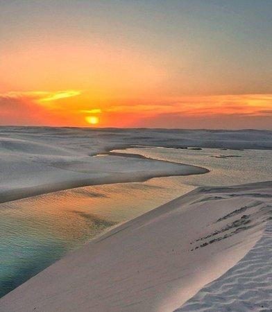 Lencois Maranhenses National Park 사진