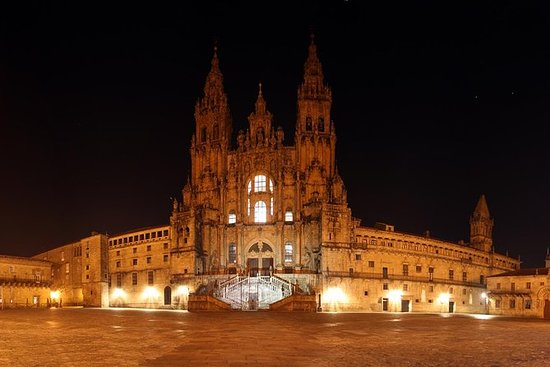 Ruta Nocturna: Los templarios, el...