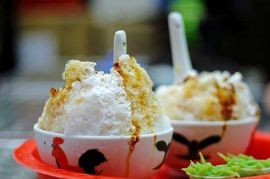 Comida de Kuala Lumpur con 10 degustaciones: Kuala Lumpur Food Tour With 10 Tastings