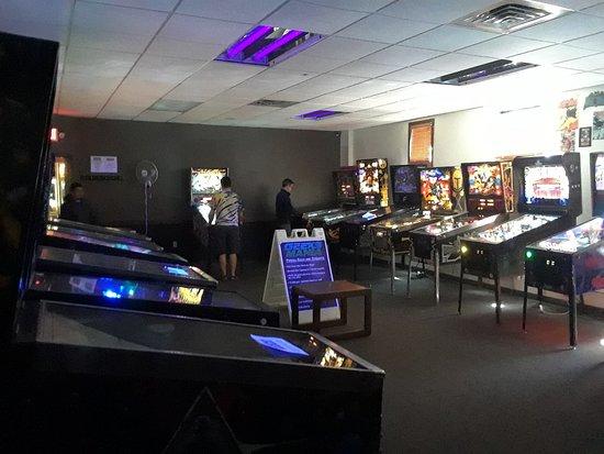 Geeks Mania Arcade