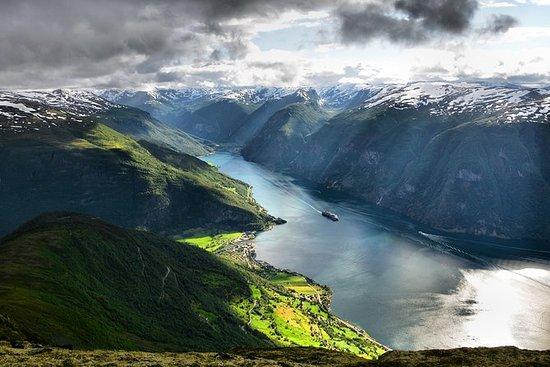 Private Rundfahrt zu den Fjorden von...