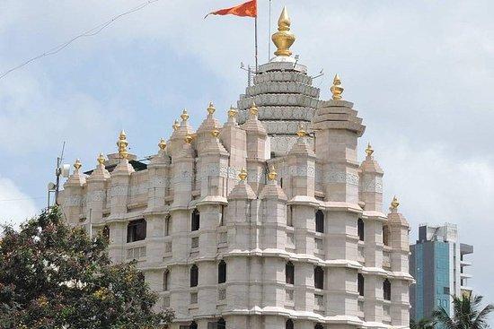孟买朝圣私人之旅