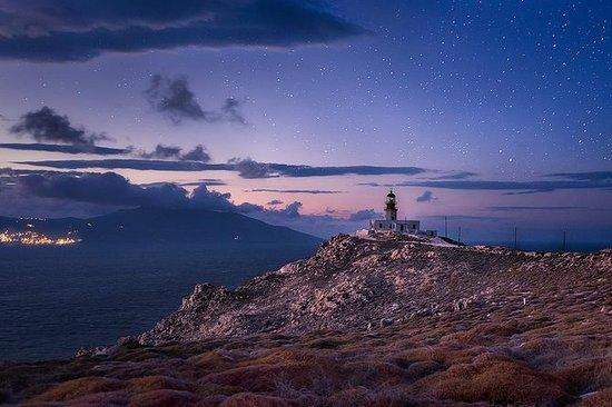 Mykonos Sightseeing Tour - Duur 4 uur
