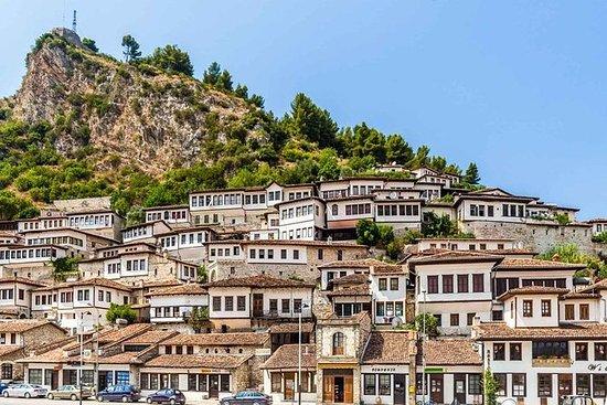 Dagstur til Berat, fra Tirane