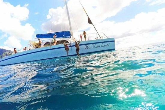 Visitez Isla Mujeres à bord d'un...