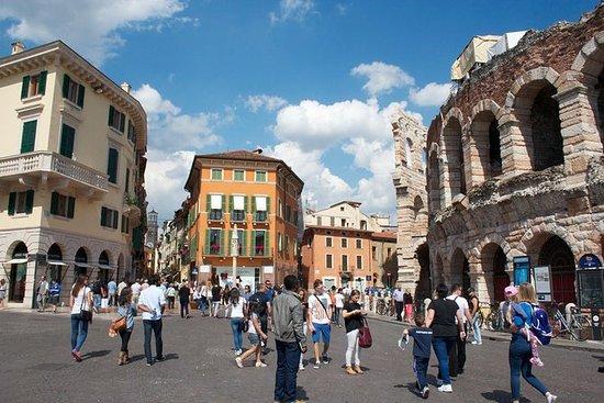 Visita guiada de Verona