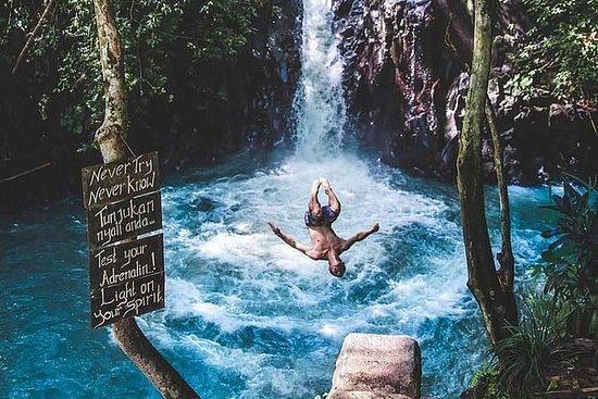 Bali Sambangan Aling Aling Waterfall ...