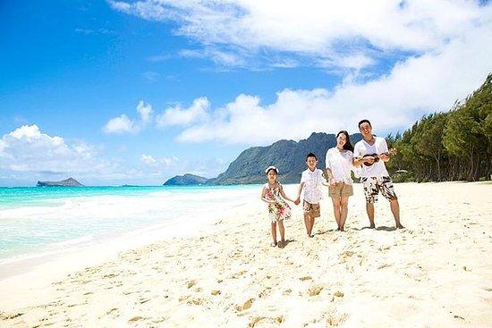 Tour fotográfico de la isla Grand...