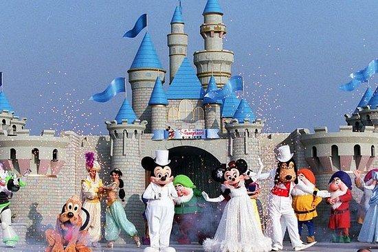 Biglietti Disney Land - Hong Kong