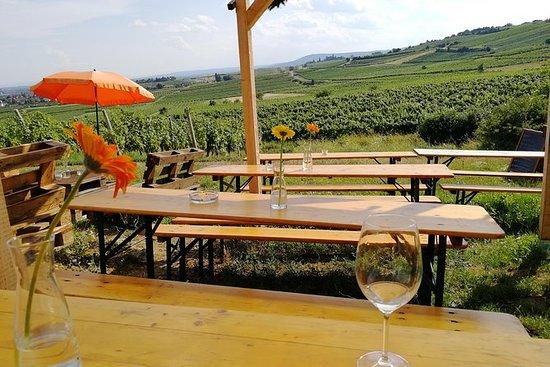 Viner, Vines & Gode Tider - Privat...