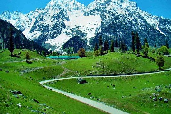 kashmir favourite place