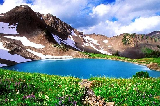 Dudipatsar Lake Trek
