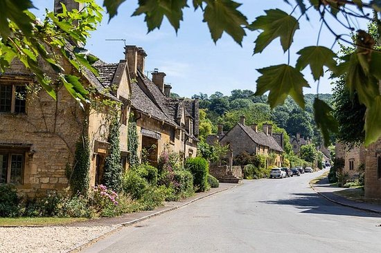 Cotswold Village Tours
