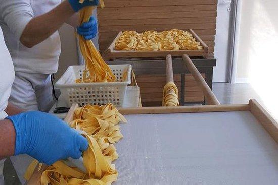 Pasta Factory Tour og Pisa
