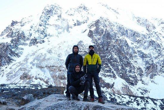 Excursion Salkantay Trekking de Cusco...