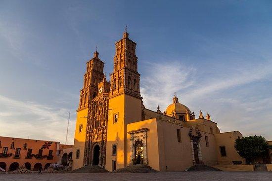 Dolores Hidalgo & Sanctuary of Atotonilco