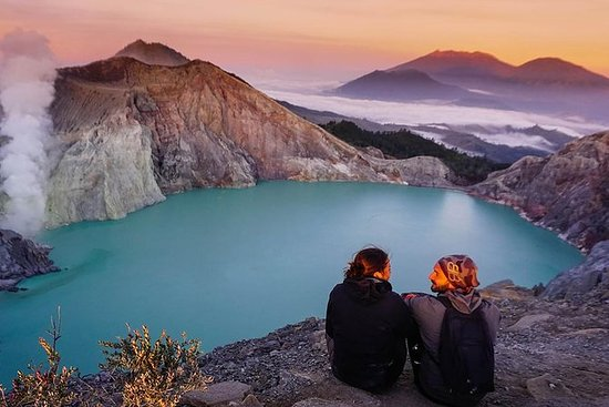 Blue Fire Mount Ijen Private Tour...