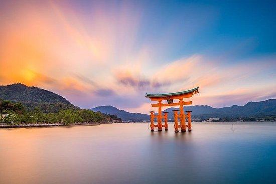 Hiroshima / Miyajima Heldags Private...