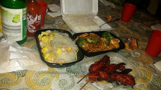 Worst Chinese Food Ever Review Of China Cafe Franklinville Nj Tripadvisor
