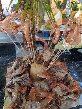 Starfish Varadero-bild