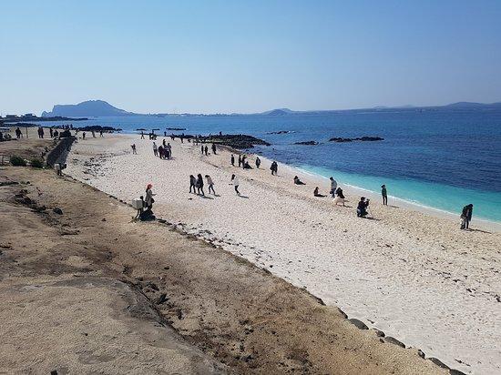 Sanho Beach