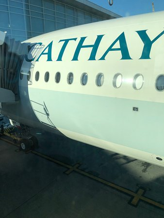 Cathay Pacific-bild