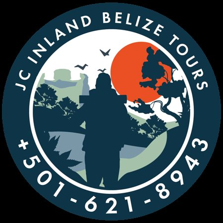 JC Inland Belize Tours Logo