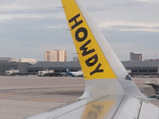 Spirit Airlines: Classic  Logo/Saying