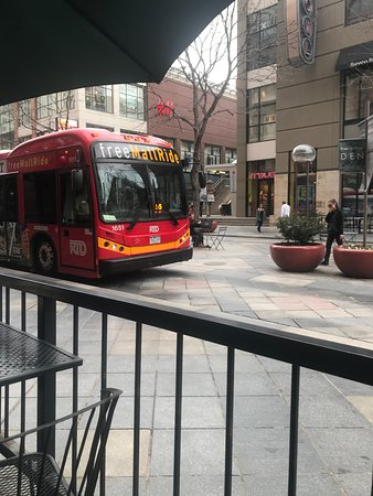 16th Street Mall (Denver) - 2019 All You Need to Know BEFORE You Go ... 3e0364b5144a
