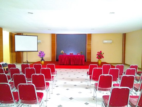 Interior - Picture of New Bukit Kasih, Lembang - Tripadvisor