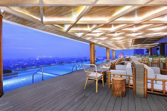 THE ALTS HOTEL $36 $̶4̶9̶ Prices & Reviews Palembang